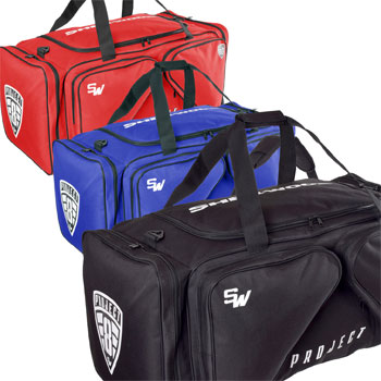 """Sherwood Project 8 Spielertasche Carry Bag Large 40"""""""