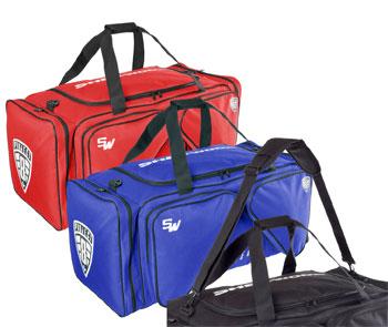 """Sherwood Project 8 Spielertasche Carry Bag Medium 36"""""""