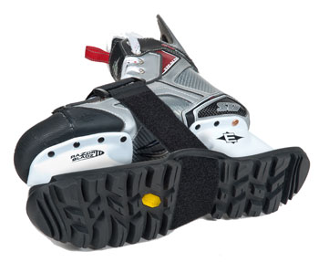 Skaboots Runner Guards (Pair) for Ice Hockey Patines