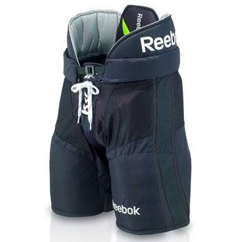 Spodnie hokejowe Junior Reststock czarne