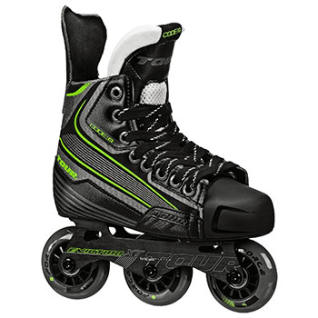 Tour Roller Hockey Patines Code 9 Junior
