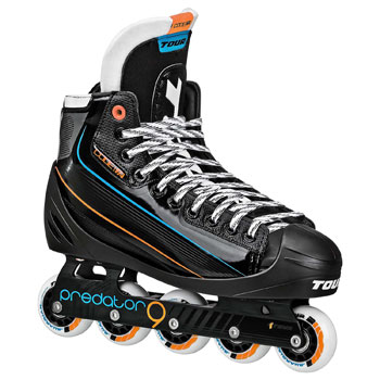 Tour Roller Hockey Pro Goaly Skate Code 72