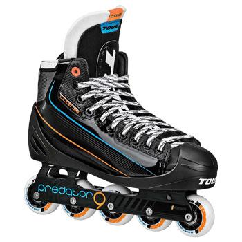 Tour Roller Hockey Torwart Pro Goaly Skate Code 72