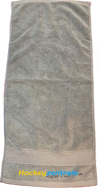 Towel medium 35x70cm ultra soft hockeyzentrale