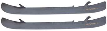TUUK Pulse TI EDGE stainless Runner (one pair)