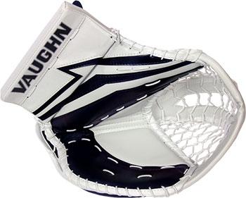 VAUGHN Goalie Catcher Velocity VE9 XP Pro Senior