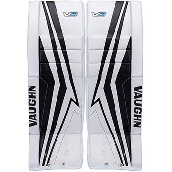 VAUGHN Goalie Leg Pad VE9 Ice-Hockey Pad Senior