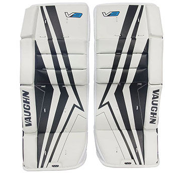 VAUGHN Goalie Leg Pad VE9 Junior
