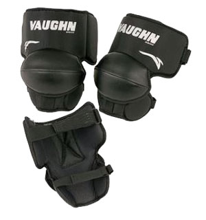 Vaughn Torwart VKP 8400 Pro Knee thigh protector Guard Junio