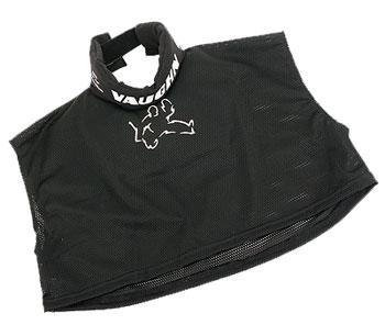 Vaughn VPC 8000 målskjort-stil halsskydd