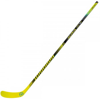 Warrior Alpha DX SE2 Intermediate Stick 55 Flex