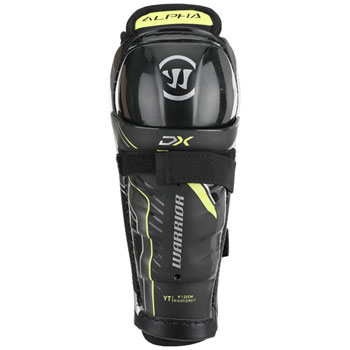 Warrior Alpha DX shinguard Youth