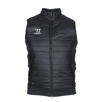 Warrior Alpha Gilet Senior black
