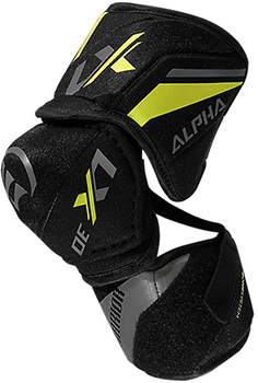 Warrior Alpha LX30 Elbow Pad Senior