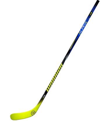 Warrior Alpha QX5 Junior Stick 40 Flex