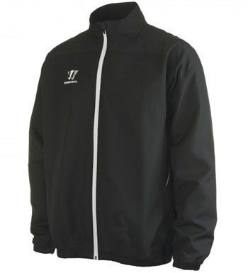 Warrior Dynasty Track Jacket Junior