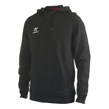 Warrior Dynasty Warm Up Hoody Junior black