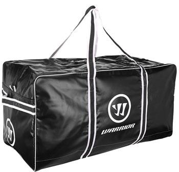 """Warrior Pro Carry bolsa entrenador pequeno 22"""" negro"""