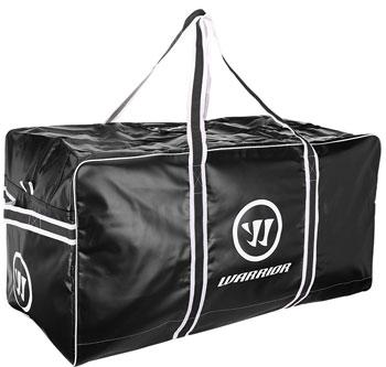 """Warrior Pro Player Carry Bag large 32"""" black"""
