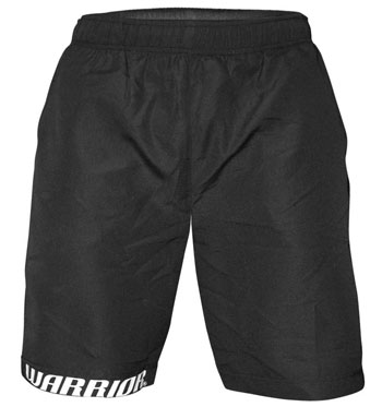 Warrior Trainings Short kurz Senior Schwarz