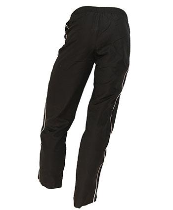 Warrior W2 Warm Pantalon d'entrainement Junior - noir