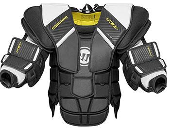 Warrior X3 E+ Ritual Arm-Chest-Protector Senior Goalie