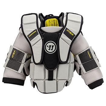 Warrior X3 E Ritual Arm-Chest-Protector Youth Goalie