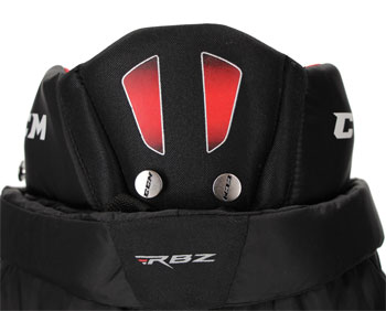 CCM HP RBZ Ice Hockey Pants Youth (4)