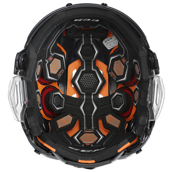 CCM Tacks 710 Helmet Combo Senior (2)
