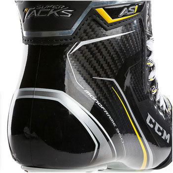 CCM Super Tacks AS1 Icehockey Skate Senior (2)