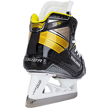 Bauer Supreme 3S Goalie Ice Skate Senior (2)