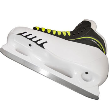Graf G4500 goalkeeper goalie skate Supra Junior (5)