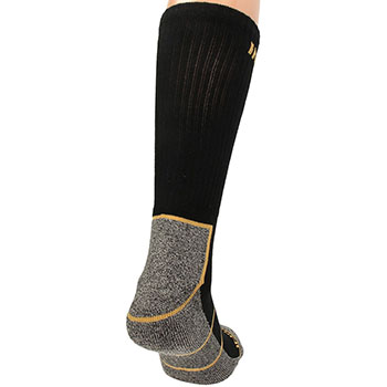 Instrike Set of 5 Pair Woven Sky Skate Sky Performance Socks (4)