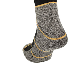Instrike Set of 5 Pair Woven Sky Skate Sky Performance Socks (2)